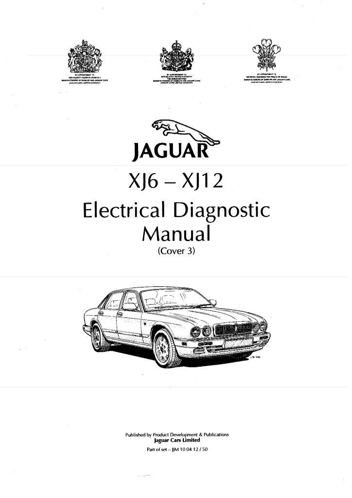 TRANSMISSION RANGE SELECTOR ROTARY SWITCH X300 Jaguar XJ6 4.0 1994-1997