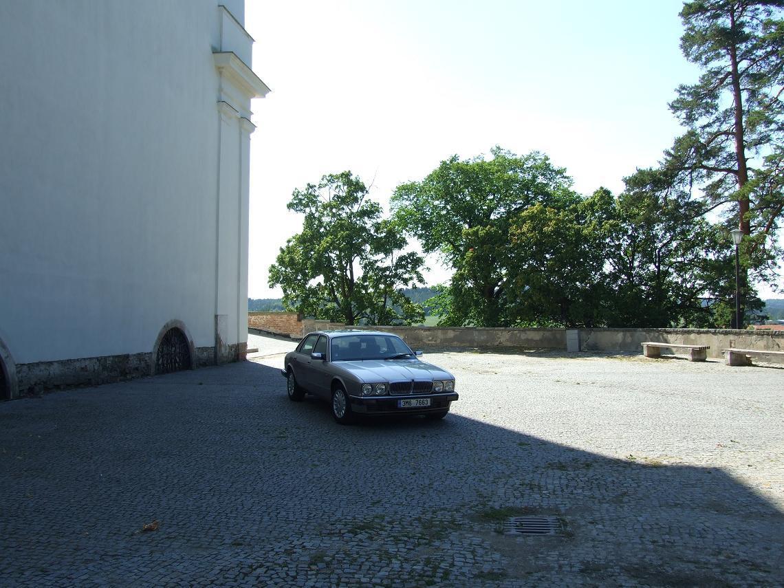 Our Cars - Jaguar CLUB