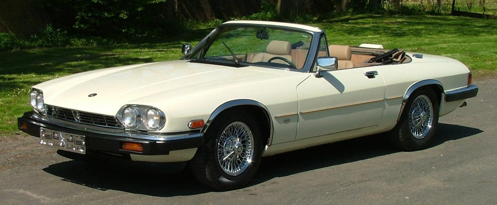 1983 jaguar xjs xj sc 5 3 326 cui v12 gasoline 217 kw 432 nm. Black Bedroom Furniture Sets. Home Design Ideas