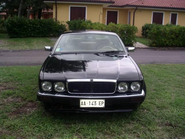 1992 jaguar xj40 xjr 4 0  244 cui  gasoline 165 kw 372 nm jaguar xj6 repair manual jaguar xj6 repair manual